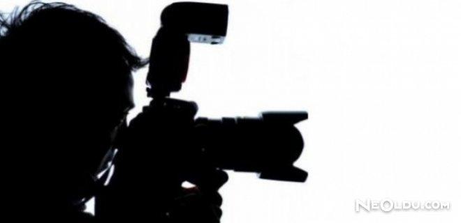 Tunceli'de Bir Gazeteci Terörden Gözaltına Alındı