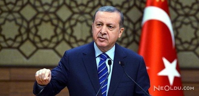 Cumhurbaşkanı Erdoğan'dan Myanmar Liderine Telefon