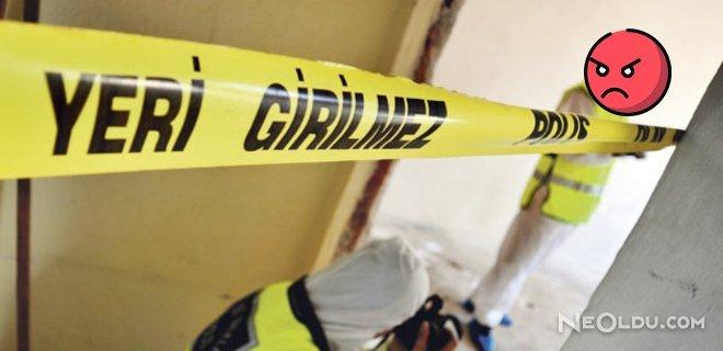 Eskişehir'de İki Saldırgan Okulu Taşladı
