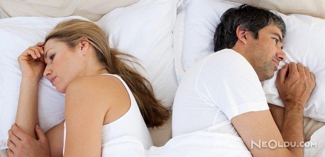 Yatak Odasında Yardımcınız Olacak 5 Doğal Takviye