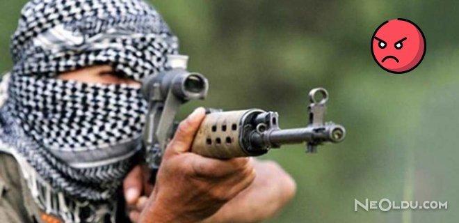 PKK'nın Hedefinde Yine İşçiler Oldu: 2 Ölü