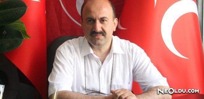 Mustafa Yün Kimdir