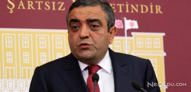 CHP'li Milletvekilinin Hapsi İsteniyor