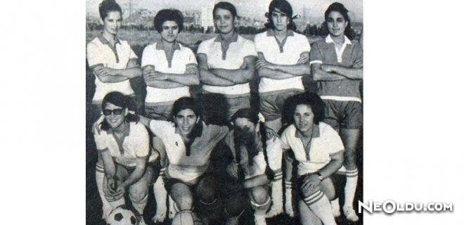 İlk Kadın Futbol Takımının Kuruluşu ve Sonrası