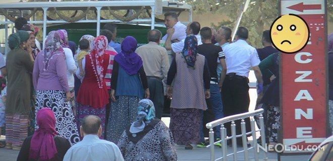 7 Çocuk Annesi Kadın Eşi Tarafından Öldürüldü