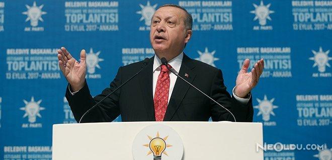 Erdoğan'dan SİHA İddialarına Sert Yanıt!