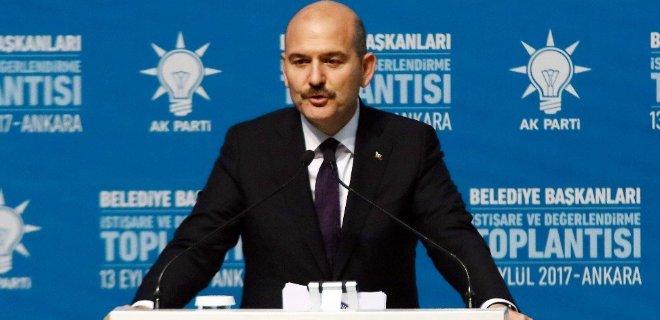 Bakan Soylu'dan Kılıçdaroğlu'na SİHA Tepkisi