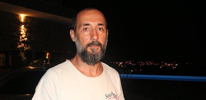 Semih Saygıner'in Bodrum'daki Evine Hırsız Girdi
