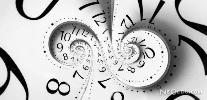Saatlerin Anlamları Ve O Saat Dilimini Anlatan En Güzel Sözler