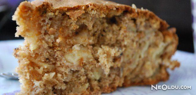 Baharatlı Kek Tarifi