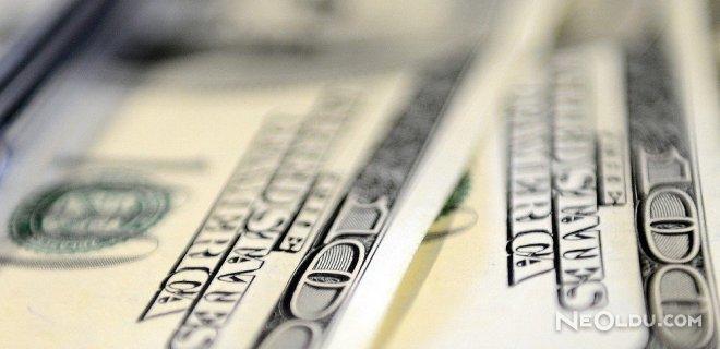 Dolar Ne Kadar? İşte Döviz Fiyatları