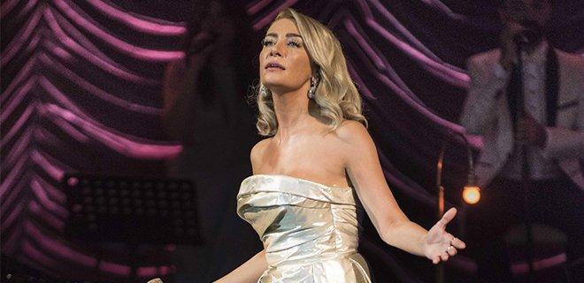2019 Yılbaşı Programı Kıbrıs Merit Park Hotel & Casino Sıla Konseri