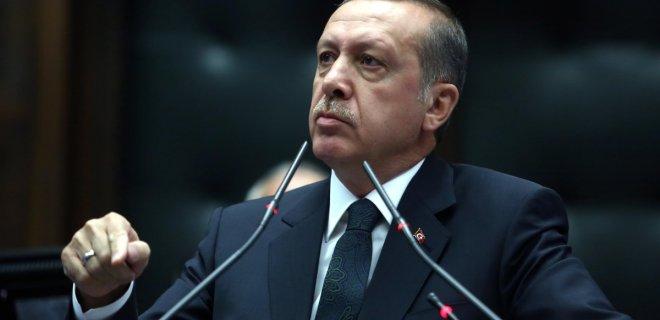 Erdoğan: Mağdur ve Mazlumun Yardımına Koşuyoruz