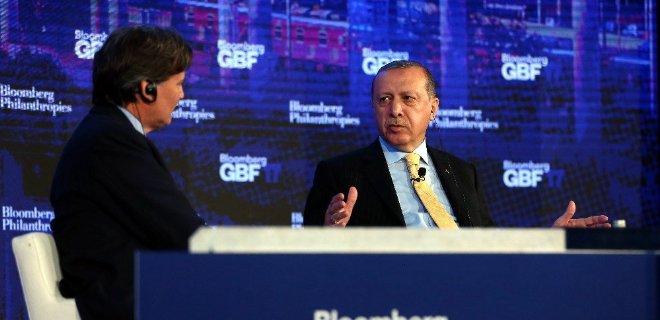 Erdoğan Suriye Konusunu Değerlendirdi