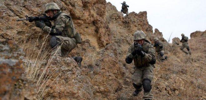 2 Askerimizi Şehit Eden Hain Öldürüldü