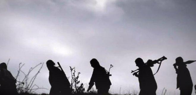 Hakkari'de Terörist Avı