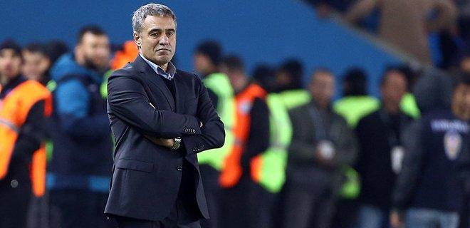 Trabzonspor'da Hedef Ersun Yanal!