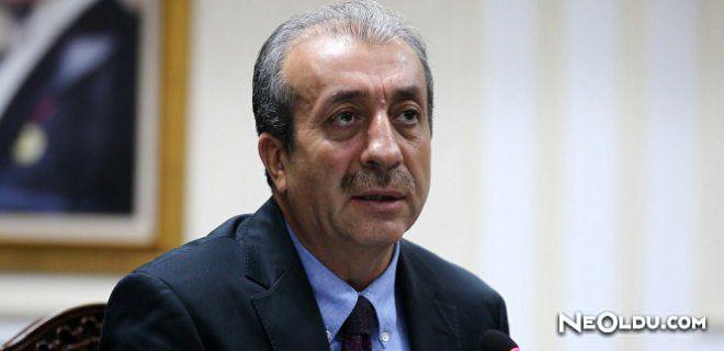 Mehmet Mehdi Eker Kimdir