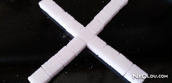 Şekerin İnsan Sağlığına Zararları