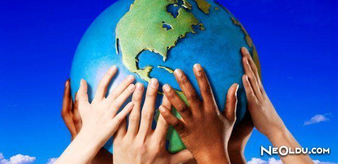 Küreselleşmeye Yaklaşımlar