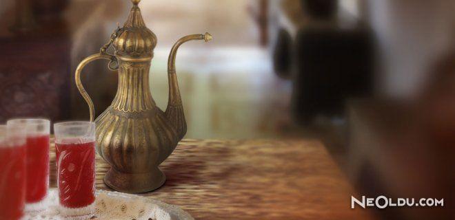Osmanlı Şerbetleri Tarifi