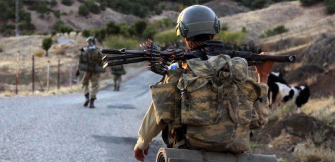 Şırnak'ta Teröristlerle Çatışma Çıktı!
