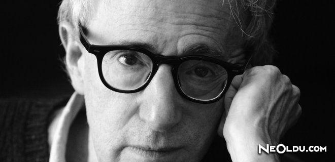 Woody Allen Fimleri