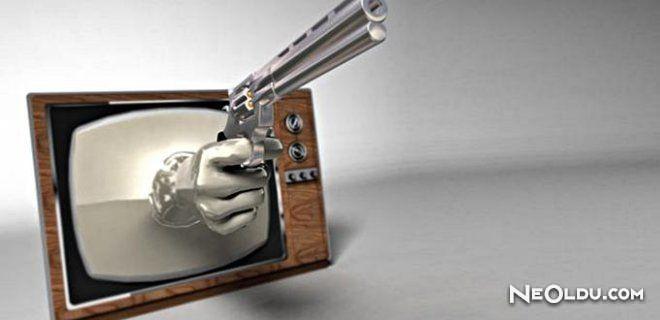 Televizyon Sağlığınızı Nasıl Etkiler?