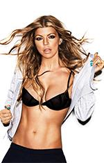 Yılların Eskitemediği Güzellik: Fergie