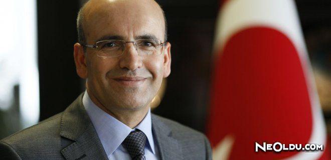Mehmet Şimşek Kimdir
