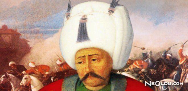 Yavuz Sultan Selim Dönemi Kronolojisi
