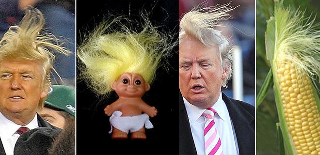 Vize Gerilimi Sonrası Güldüren Trump Paylaşımları