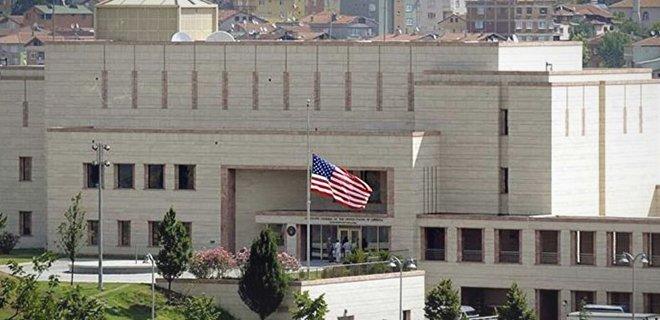 ABD'den Bir Heyet Türkiye'ye Gelecek