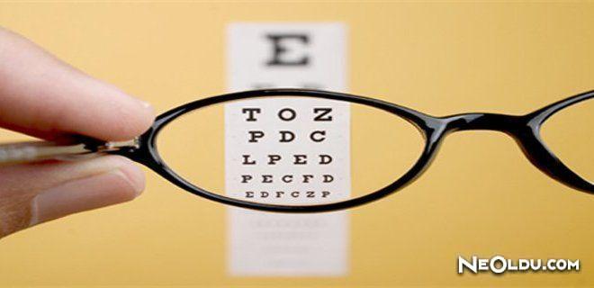 Progresif Gözlük Nedir?