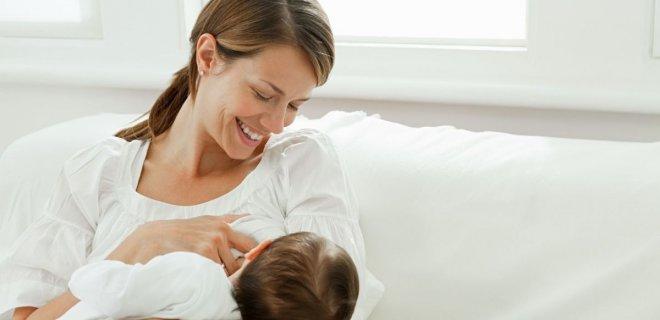 Rüyanın Yorumu: Bebeğinizin uykuda emzirilmesi
