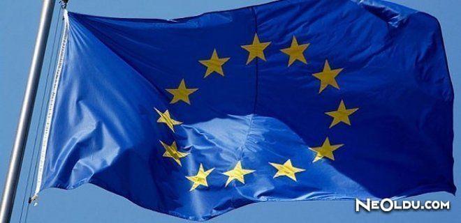 Avrupa Birliğinin Doğuşu