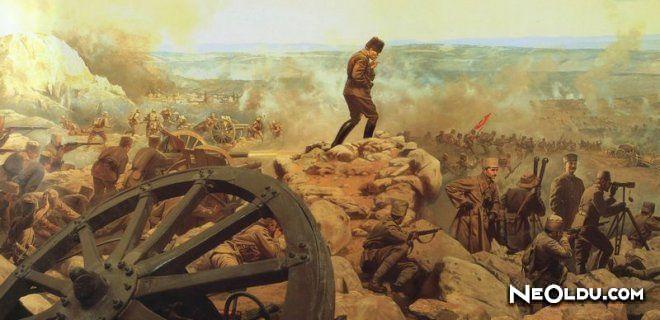 Kurtuluş Savaşı'nda Kuruluşlar