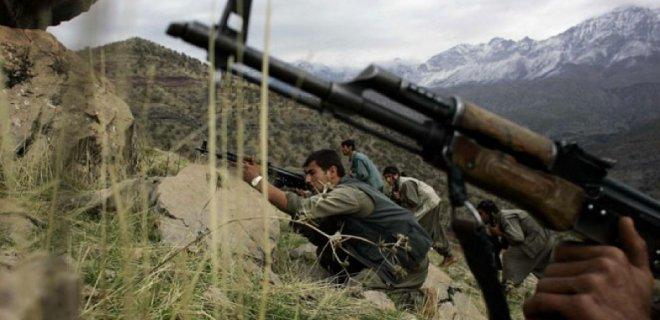 Teröristler Hatay'da Karakola Saldırdı!