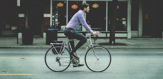 Rüyada Bisiklet Sürmek Ne Anlama Gelir?