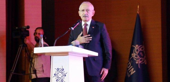 Kılıçdaroğlu'ndan İstifalara Sert Tepki!