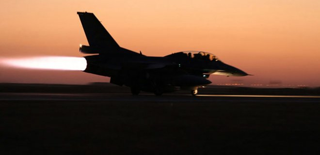 TSK'dan Zap Bölgesine Hava Operasyonu!