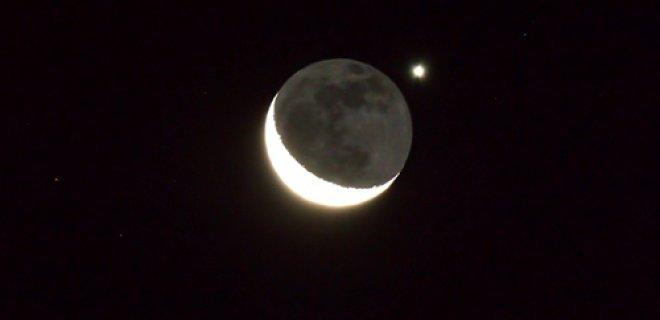 Falda Ay Yıldız Görmek Ne Anlama Gelir?