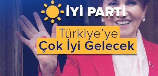 Meral Akşener'e Patent Şoku!