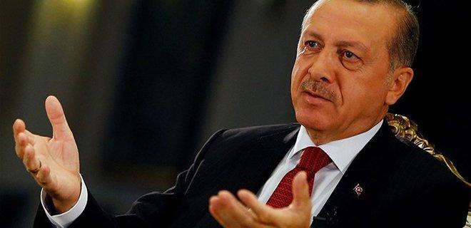 Erdoğan: Ankara Kadim Kimliğinden Koparıldı