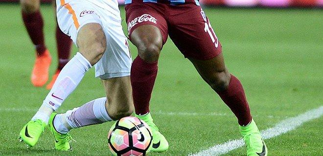 Trabzonspor, Galatasaray' bekliyor heyecan ile ilgili görsel sonucu