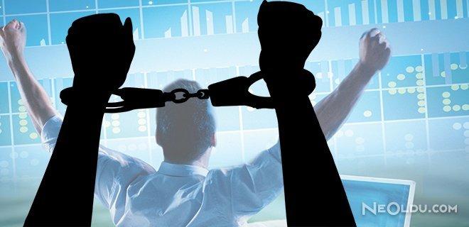 Yurt Dışında Forex Oynamak Suç mudur?