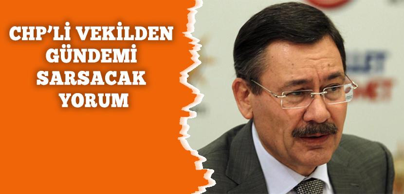 Melih Gökçek İçin CHP'li Vekilden Hesabını Soracak