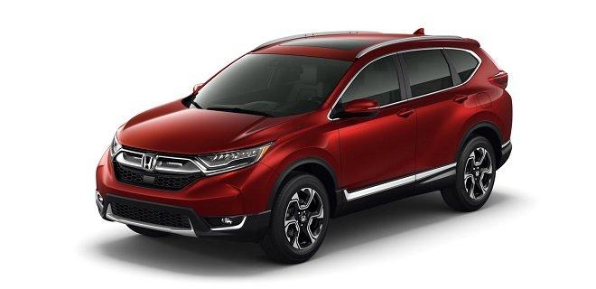 Honda Cr V özellikleri Ve Fiyatı