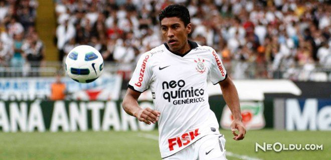 Paulinho Kimdir