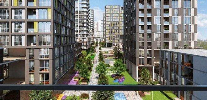 Akzirve Gayrimenkul Strada Plus Bahçeşehir Projesi ve Fiyat Listesi